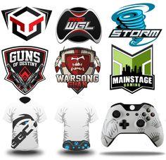 8 best gamer clan logo images on pinterest branding logo google
