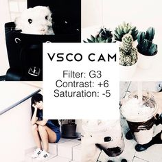 Good for photos with white colors. Hope you like this! Tag us in your photos when you use our filters #vsco #vscocam #filtertime