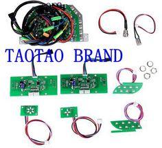 """Kontrol Papan sirkuit Motherboard Mainboard Hoverboard Taotao PCB untuk 6.5/8/10 """"2 Roda Keseimbangan Diri Listrik Scooter Skateboard"""