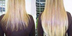 Hacer que el pelo crezca rápidamente es posible, si conseguimos tener un pelo sano y nutrido des...