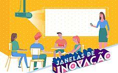 Uma série sobre técnicas inovadoras de educação