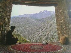 Kord-kermanshah-iran