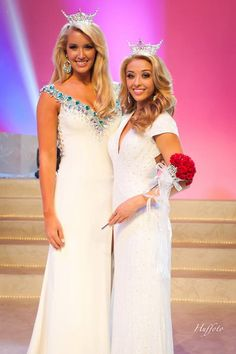 Miss Tennessee 2012 & 2013