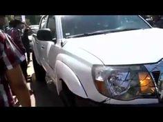 Sardar Hassan Sadiq Luxury Cars Entry At Faislabad Auto Show
