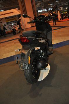 Piaggio Typhoon Birmingham Nec, Scooters, Motorcycles, Live, Biking, Motorcycle, Vespas, Motor Scooters, Choppers
