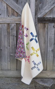 Scrap Plus Week 2 ~ A Quilt Along at We All Sew