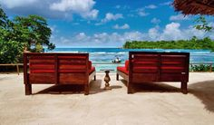 Geejam Villa, Jamaica.