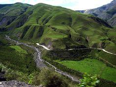 Cuesta de Obispo, Salta -  Salta La Linda, la norteña que maravilla a locales y extranjeros-