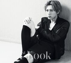 2014.05, 1st Look, Vol. 67, BEAST, Trouble Maker, Hyunseung