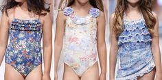 Portal UseFashion - Destaques para a moda praia infantil