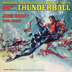 Thunderball by epiclectic, via Flickr