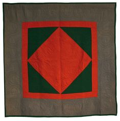 Most current No Cost amish Quilting Tips You have chosen to get started quilting. You cannot put it off in order to complete ones stunning tapestry ma – Creative Antique Quilts, Vintage Quilts, Vintage Sewing, Amische Quilts, Sampler Quilts, Quilting Tips, Quilting Designs, Patchwork Quilting, Op Art