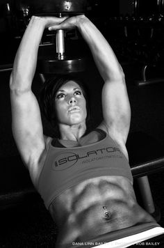 Unique Dumbbell Ab Workouts and Exercises for Strong Core http://abmachinesguide.com/dumbbell-ab-workouts-exercises/ #abs #workout