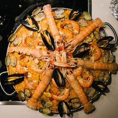 España sabe a una aventura de sabores de mar, tierra... y vida #saboreaespaña