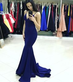 Prom Dresses Boho, Royal Blue Satin Prom Dresses Mermaid Long Evening Dresses V Neck Spaghetti Straps Formal Gowns Sexy Party Pageant Dresses Shop prom dresses Boho,such as beading prom pieces prom dresses,chiffon prom dress,lace prom dresses Dark Blue Prom Dresses, Elegant Bridesmaid Dresses, V Neck Prom Dresses, Women's Evening Dresses, Mermaid Prom Dresses, Pageant Dresses, Homecoming Dresses, Party Dresses, Ball Dresses