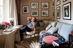 DVF's Paris Apartment