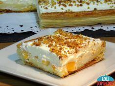 Recipe Images, Cake Pops, Tofu, Tiramisu, Fondant, Cheesecake, Bread, Meals, Cooking