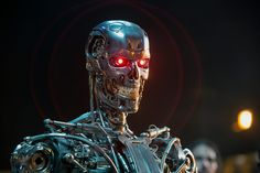 "#APPLE #AI chief""s #university taught computers to ""defeat humans""..."