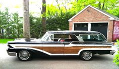 1980 Buick Estate Station Wagon together with 1957 Chevy Fuel Gauge Wiring Diagram besides Danbury Mint Mercury Woody Station Wagon as well Page 4 furthermore 1957 Buick Caballero Estate Wagon. on 1957 mercury colony park station wagon