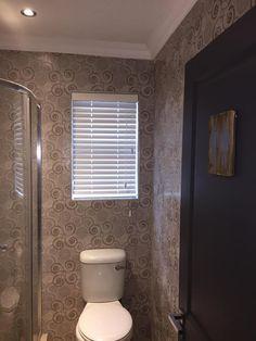 By Next Design Horizontal Blinds, Mirror, Bathroom, Furniture, Design, Home Decor, Washroom, Decoration Home, Room Decor
