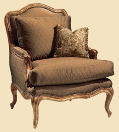 Tarlowe Chair - Marge Carson Living room chairs qty 2