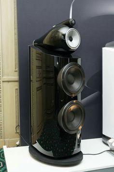 B & W 800D3 ( new )
