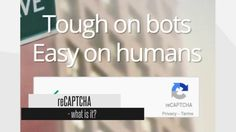 #Joomla #ReCaptcha - how to set up? Check out quick #tutorial and rate!