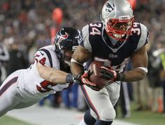 Patriots 41, Texans 28: New England takes care of Houston once more | Sports - Patriots | providencejournal.com | The Providence Journa
