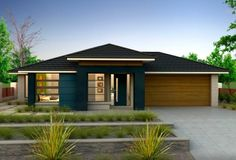 Single Storey Homes - Kentville 25