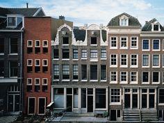 House in Amsterdam, Claus en Kaan