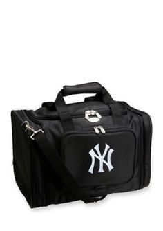 Take A Look At This Navy New York Yankees Duffel Bag By Concept One On Zulily Today