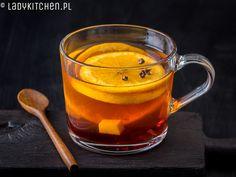 Herbatka góralska w wersji de lux dla wymagających Sugar Free Desserts, Beverages, Drinks, Drinking Tea, Liquor, Smoothie, Moscow Mule Mugs, Baking, Healthy