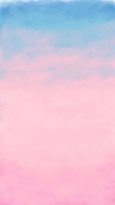 Pastel pink aesthetic wallpaper plain 28 Ideas for 2019 – Iphone Background Wallpaper Pink And Blue, Wallpaper Flower, Pastel Color Wallpaper, Watercolor Wallpaper, Aesthetic Pastel Wallpaper, Trendy Wallpaper, Tumblr Wallpaper, Wallpaper Iphone Cute, Colorful Wallpaper