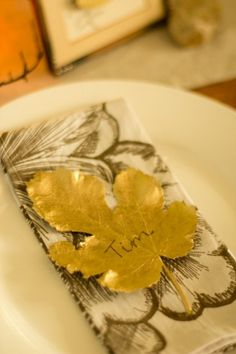 15 Easy Decor and Craft Ideas for Thanksgiving