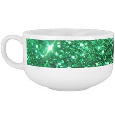 Glitzy Green Glitter - - -  A slightly #bokeh style image of #sparkling glitzy #green #glitter. Add a touch of glamor and luxury to your life! - - -   Note: Glitter is printed. - - -    See lots more at my storefront!  http://www.zazzle.com/tannaidhe?rf=238565296412952401&tc=MPPin