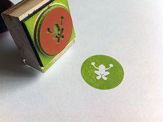 Such a cute stamp!