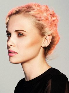 Pastel Hair - Toni & Guy The Valley