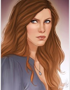 "Feyre ""Darling"" Archeron"