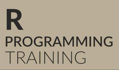 Gangboard Offers R programming Training with Resonable cost...Join Today....