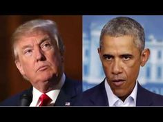 Trump Has Had Enough Of Obama's Trying To Take Over – He Went Live On Fox This Morning To Leak Their - YouTube