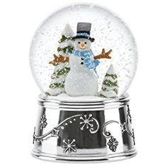 Christmas+Snow+Globes
