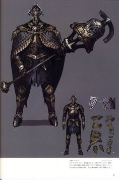 People search results for dark souls artbook Fantasy Concept Art, Game Concept Art, Fantasy Armor, Medieval Fantasy, Dark Souls 2, Dark Souls Characters, Fantasy Characters, Armadura Medieval, Soul Art
