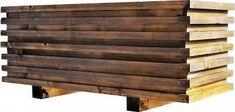 Ξύλινη Ζαρντινιέρα Παραλληλόγραμμη 115×40×34 - Skroutz.gr Texture, Wood, Crafts, Surface Finish, Manualidades, Woodwind Instrument, Timber Wood, Trees, Handmade Crafts