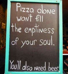 YES!! #beerquotes