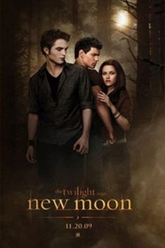 Twilight 2: New Moon