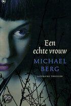 bol.com   Een echte vrouw, Michael Berg   9789044330335   Boeken