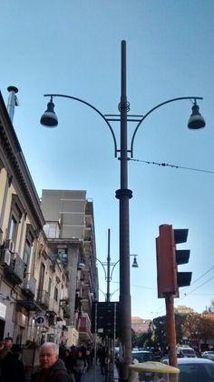 Poste de Nápoles/IT 01/2016