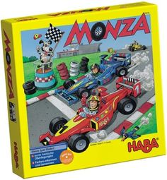 Haba – Jeux De Societe – Monza | Your #1 Source for Toys and Games