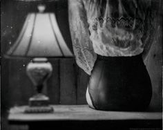 Pod tańcem złotych lamp (Eng. Underneath the dance of the golden lamps); self-portrait of/by angelika ejtel (July 7, 2015, Oklahoma, US) inspired by poetry by H. Poświatowska