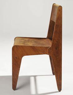 MARCEL BREUER (1902-1981) Vintage Furniture, Home Furniture, Furniture Design, Vintage Desk Chair, Bauhaus Furniture, Wooden Furniture, Bryn Mawr College, Bauhaus Design, Marcel Breuer